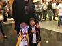 Lakers Season Seat Holder