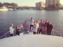 Newport Beach Harbor Cruise
